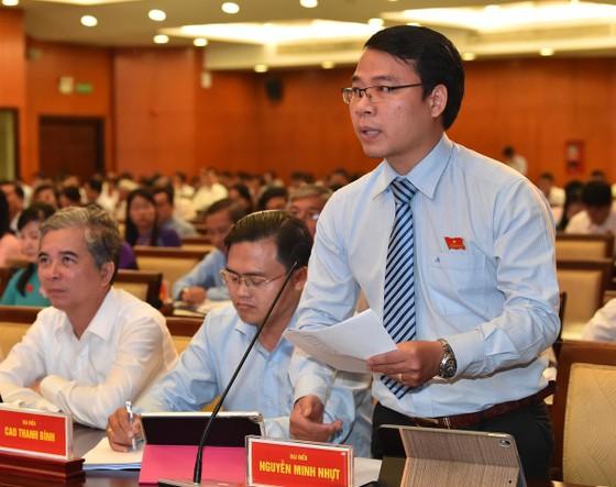 Giám đốc Sở Giao thông Vận tải TPHCM: Đến năm 2025, tình trạng giao thông tại TPHCM sẽ ổn định ảnh 1