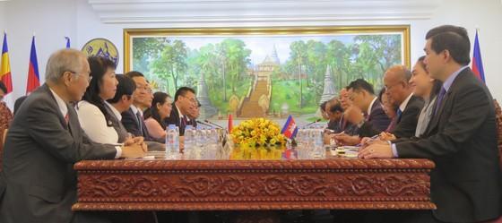 Việt Nam dành ưu tiên cao nhất cho mối quan hệ với Campuchia ảnh 3