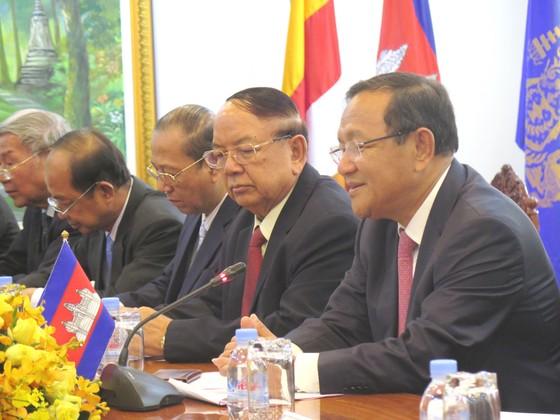 Việt Nam dành ưu tiên cao nhất cho mối quan hệ với Campuchia ảnh 5