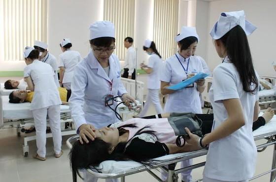Đồng Nai: Thiệt hại gần 700 tỷ đồng do bệnh nhân xin chuyển tuyến  ảnh 1