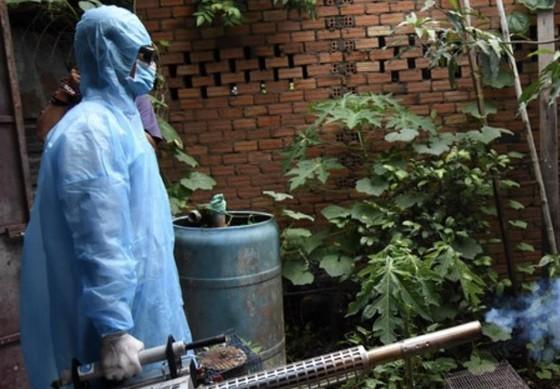 Một phụ nữ tử vong do bị sốt xuất huyết ảnh 1
