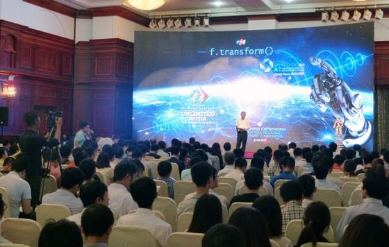 Việt Nam có thể đứng trên vai những người khổng lồ để phát triển trí tuệ nhân tạo ảnh 1