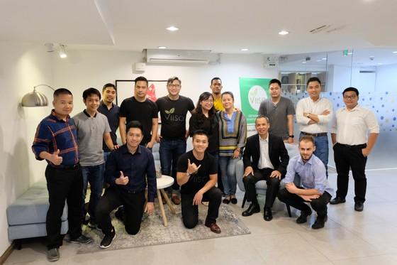 4 startups nhận được 60.000 USD đầu tư ảnh 1
