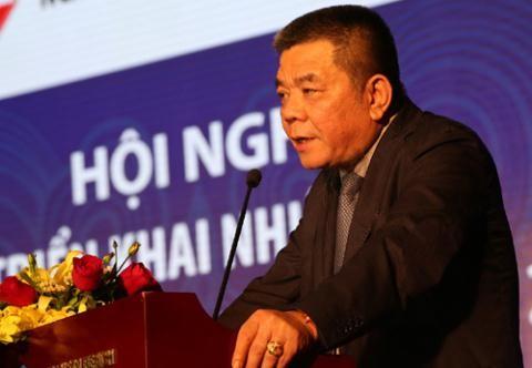 Khai trừ Đảng ông Trần Bắc Hà và ông Lê Nam Trà ảnh 3