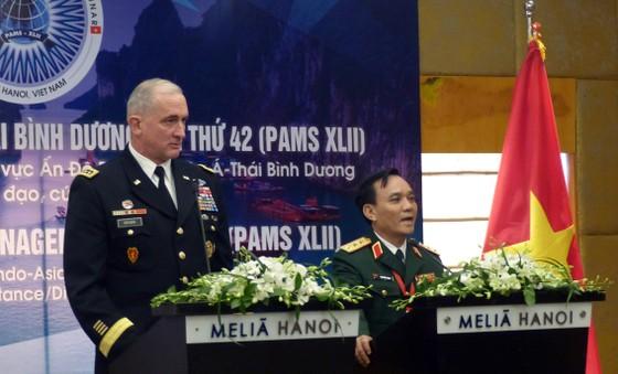 Khai mạc hội thảo Quản lý Lục quân Thái Bình Dương lần thứ 42 ảnh 3