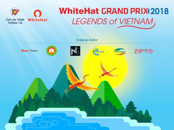 4 đội Top 10 thế giới về an ninh mạng sẽ đến Việt Nam dự Chung kết WhiteHat Grand Prix 2018 ảnh 2