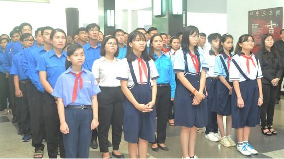 Tổ chức trọng thể Lễ truy điệu nguyên Tổng Bí thư Đỗ Mười ảnh 17
