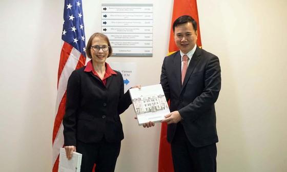 Việt Nam và Hoa Kỳ tiếp tục đẩy mạnh hợp tác KH-CN ảnh 2