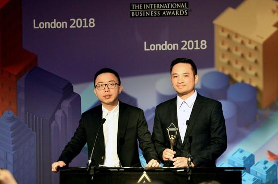 Phần mềm tính cước của Viettel đoạt giải vàng kinh doanh quốc tế ảnh 1