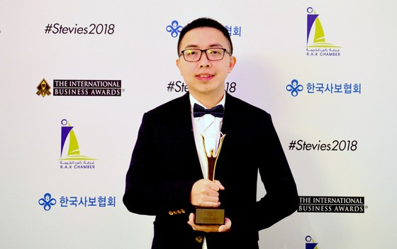 Phần mềm tính cước của Viettel đoạt giải vàng kinh doanh quốc tế ảnh 2