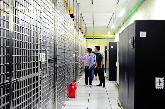 Viettel đầu tư lớn cho hệ thống lưu trữ dữ liệu ảnh 1