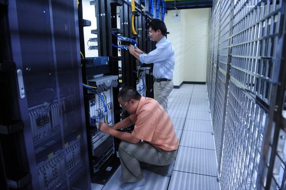 Viettel đầu tư lớn cho hệ thống lưu trữ dữ liệu ảnh 2
