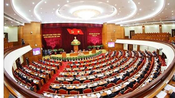 Ban Chấp hành Trung ương Đảng thi hành kỷ luật đồng chí Tất Thành Cang ảnh 1