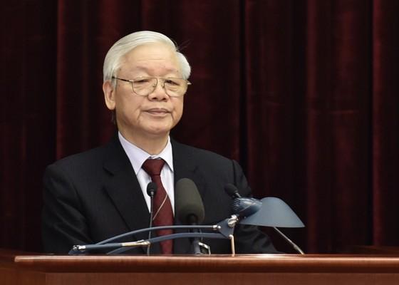 Ban Chấp hành Trung ương Đảng thi hành kỷ luật đồng chí Tất Thành Cang ảnh 2