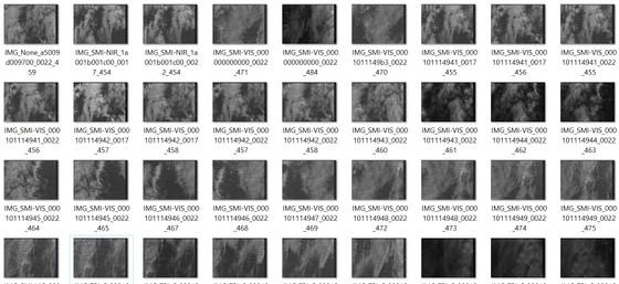 Những bức ảnh đầu tiên do vệ tinh MicroDragon chụp ảnh 3