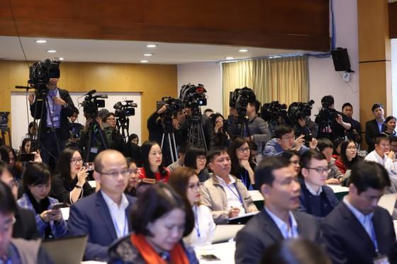 Việt Nam hoàn tất công tác chuẩn bị Hội nghị thượng đỉnh Mỹ - Triều trong 10 ngày ảnh 1