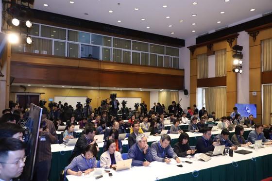 Việt Nam hoàn tất công tác chuẩn bị Hội nghị thượng đỉnh Mỹ - Triều trong 10 ngày ảnh 2