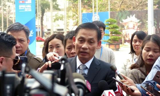 Quan hệ giữa Việt Nam với Mỹ và Triều Tiên sẽ có những bước tiến lớn ảnh 1
