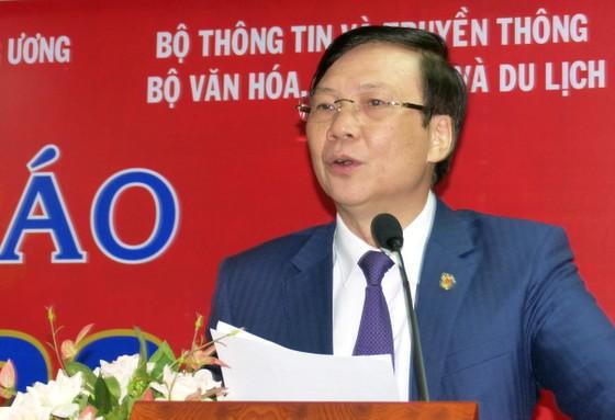 Hội báo toàn quốc 2019 sắp diễn ra ở Hà Nội ảnh 1