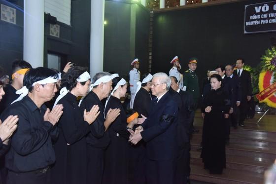 Cử hành trọng thể Lễ tang cấp Nhà nước Trung tướng Đồng Sỹ Nguyên  ảnh 9
