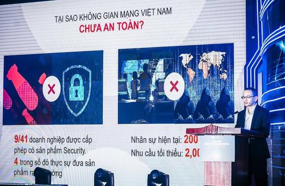 Viettel thành lập Công ty An ninh mạng, đặt mục tiêu số 1 Việt Nam ảnh 1