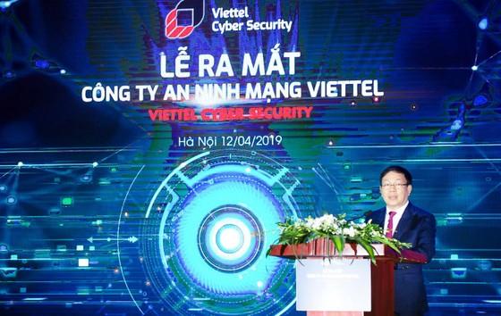 Viettel thành lập Công ty An ninh mạng, đặt mục tiêu số 1 Việt Nam ảnh 2