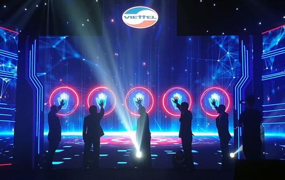 Viettel thành lập Công ty An ninh mạng, đặt mục tiêu số 1 Việt Nam ảnh 3