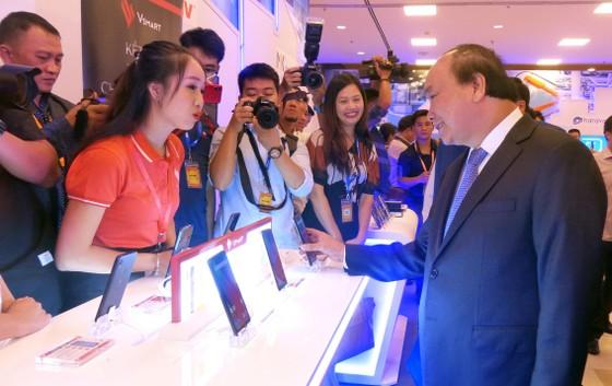 Doanh nghiệp công nghệ là hạt nhân để Việt Nam 'hoá rồng' ảnh 1