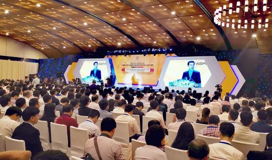 Khai mạc Diễn đàn quốc gia Phát triển doanh nghiệp công nghệ Việt Nam ảnh 2