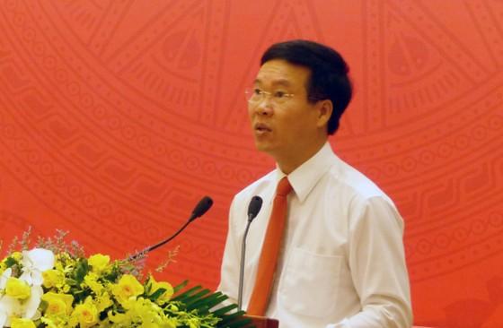 Để KH-CN thực sự là quốc sách, là sức mạnh của đất nước và nâng tầm trí tuệ dân tộc ảnh 2