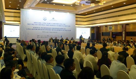 Kinh tế số, công nghệ số sẽ giúp Việt Nam trở thành 'con hổ châu Á' ảnh 1