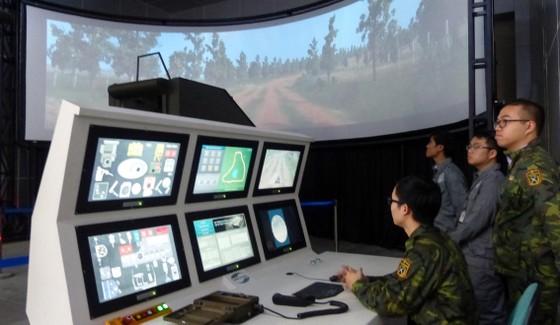 Viettel công bố chiến lược góp phần hiện đại hóa Quân đội nhân dân Việt Nam ảnh 3