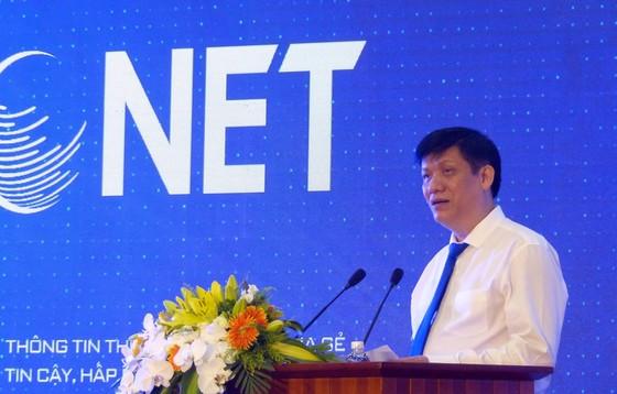 Khai trương Hệ thống thông tin điện tử tuyên giáo VCNET ảnh 2