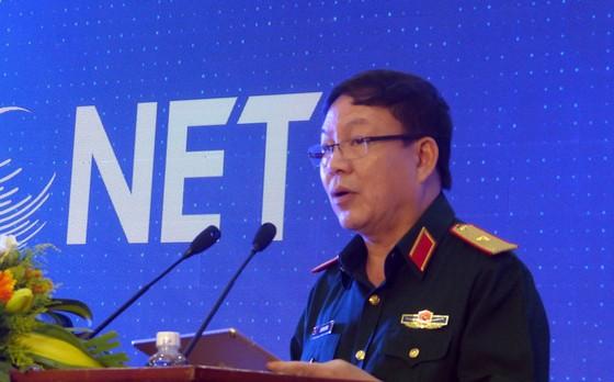 Khai trương Hệ thống thông tin điện tử tuyên giáo VCNET ảnh 3