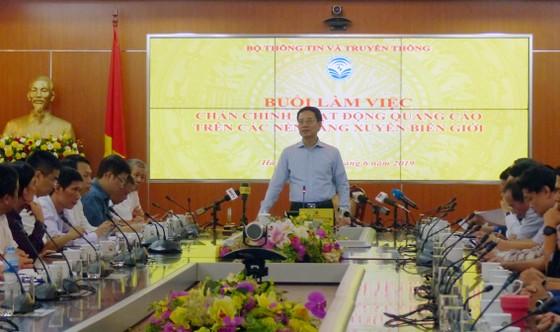 Chung tay 'quét rác' đảm bảo sự an toàn, trong sạch của không gian mạng Việt Nam  ảnh 3