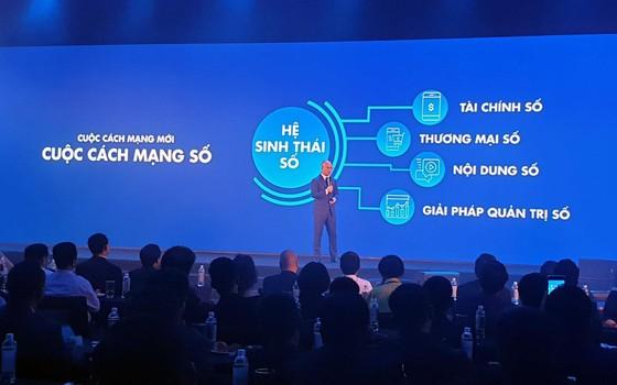 Viettel đặt mục tiêu trở thành nền tảng tài chính số lớn nhất Việt Nam ảnh 1
