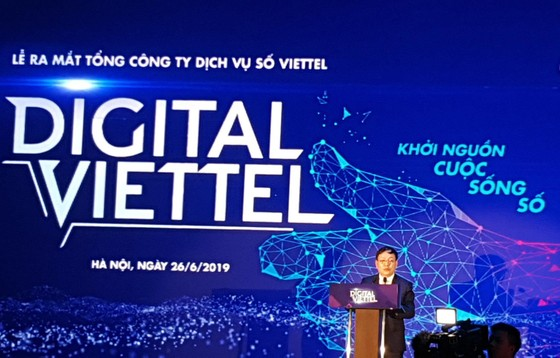 Viettel đặt mục tiêu trở thành nền tảng tài chính số lớn nhất Việt Nam ảnh 2