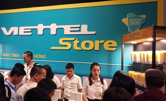 Viettel đặt mục tiêu trở thành nền tảng tài chính số lớn nhất Việt Nam ảnh 3