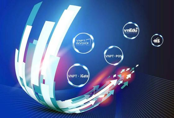 VNPT khẳng định vị thế sau 5 năm thực hiện tái cơ cấu  ảnh 2