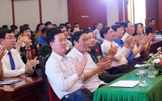 Phát động cuộc thi trắc nghiệm Tìm hiểu 90 năm lịch sử vẻ vang của Đảng Cộng sản Việt Nam ảnh 1