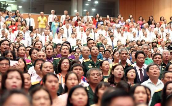 Tư tưởng Hồ Chí Minh mãi là ngọn cờ quy tụ sức mạnh toàn dân tộc ảnh 4