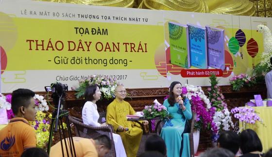 """""""Tháo dây oan trái - Giữ đời thong dong"""" - Hạnh phúc gia đình dưới cái nhìn Phật học ảnh 2"""