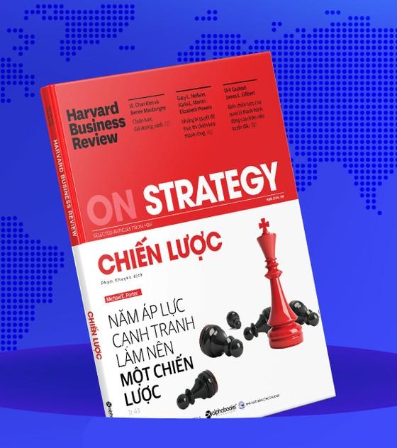 Ấn phẩm Harvard Business Review ra mắt lần đầu tại Việt Nam ảnh 2