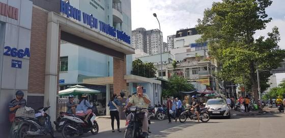 Hàng loạt sai phạm tại Bệnh viện Trưng Vương ảnh 1