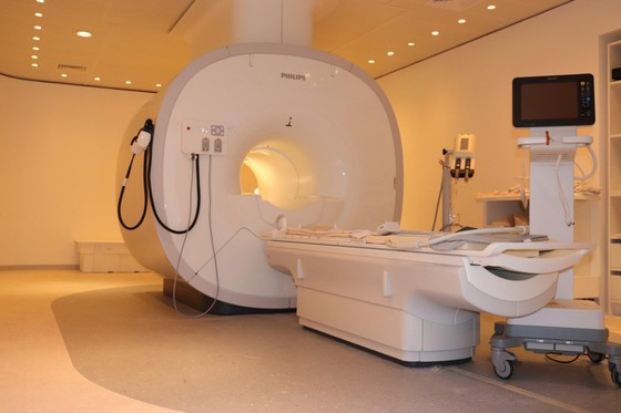 Bệnh viện Nhi đồng 2 khánh thành và đi vào hoạt động phòng chụp MRI chất lượng cao ảnh 1
