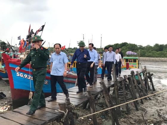 TPHCM khẩn trương phòng chống cơn bão số 9 ảnh 12