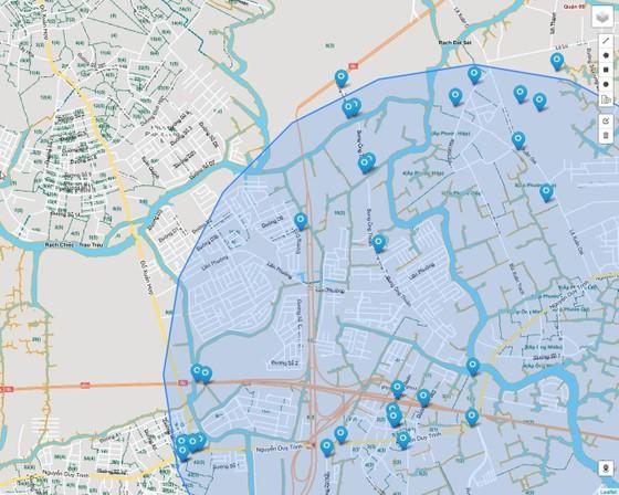 TPHCM phát hiện dịch tả heo châu Phi tại quận 9 ảnh 3