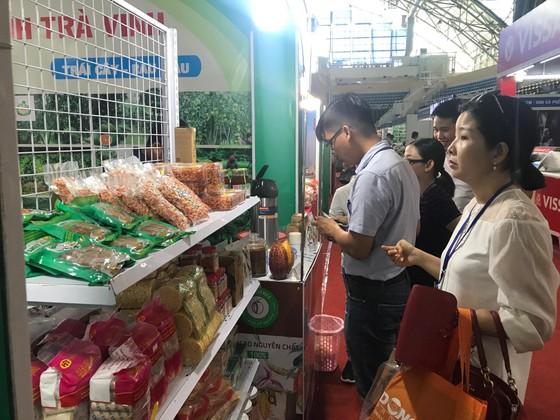 Khai mạc hội chợ quốc tế về nông nghiệp ảnh 2