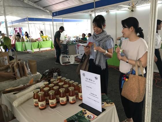 Chợ phiên nông sản TPHCM: Phát hiện và tôn vinh những sản phẩm nông nghiệp chủ lực của TPHCM ảnh 2