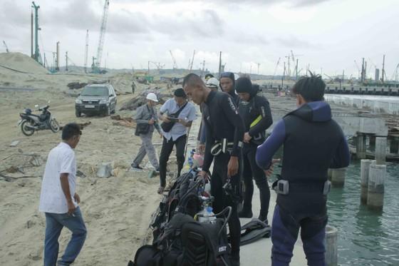 Khởi công công trình khai quật tàu cổ Dung Quất tại Quảng Ngãi ảnh 3